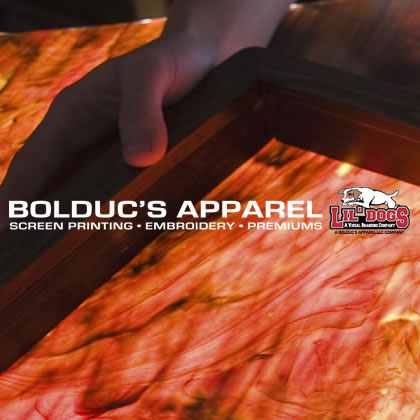Bolduc's Apparel